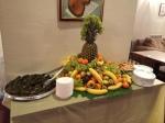 میز میوه جشن مهرگان ۱۳۹۳